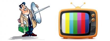 Кардшаринг или Как сэкономить на TV