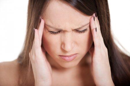 Головная боль и боли в области лица