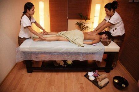 Правила массажа при боли в пояснице