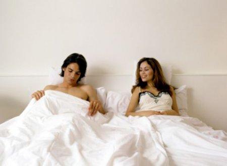 Мифы о мужской эрекции