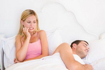 Муж отказывает в близости