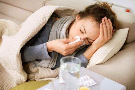 Как убрать симптомы простуды