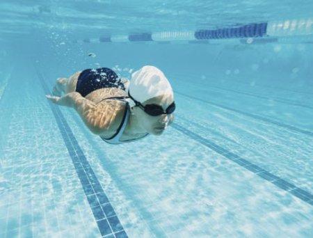 Что нужно знать, отправляясь в бассейн?